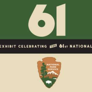 Celebrating our 61st National Park
