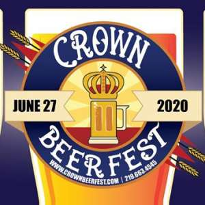 Crown Beer Fest 2020