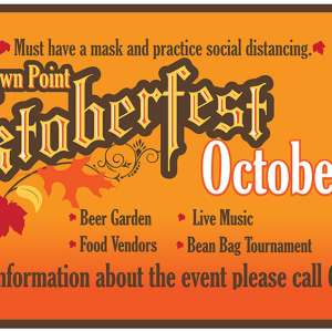 Crown Point Oktoberfest