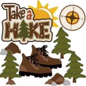 Cookie Burner Hike