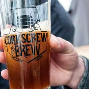 Corkscrew & Brew
