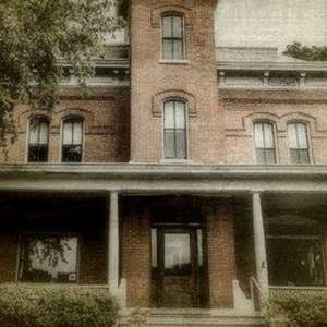 Ghost Hunt at Old Lake County Jail