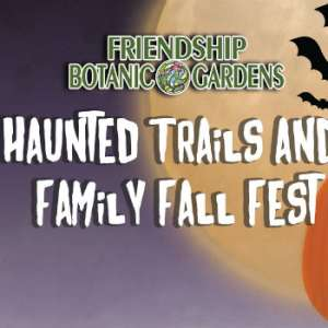 Haunted Trails & Family Fall Fest
