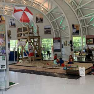 61: An Exhibit Celebrating the 61st National Park