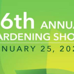 16th Annual PCMGA Gardening Show