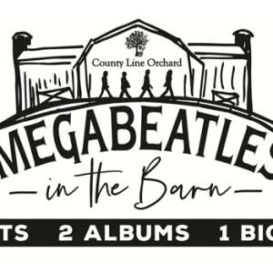 MegaBeatles in the Barn