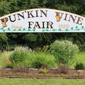 Newton County Pun'kin Vine Fair