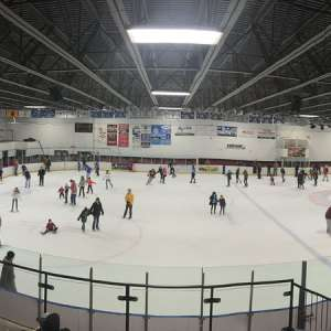 Open Skate at Midwest Training & Ice Center