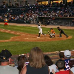 Gary SouthShore Railcats - Home Game