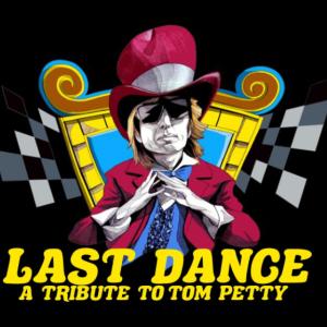 Tom Petty Tribute - Last Dance