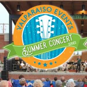 Valparaiso Summer Concert Series - Mike & Joe