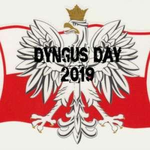 Dyngus Day 2019
