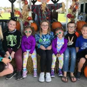 Dyer Fall Family Fest
