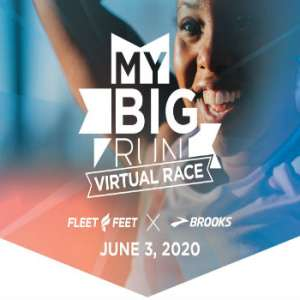 My Big Run Virtual Race