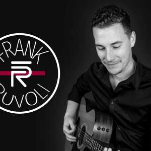 Frank Ruvoli Live at Anderson's Winery