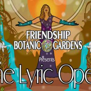 Lyric Opera in the Gardens