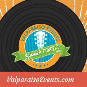 Valparaiso Summer Concert Series - Bobby Cool and the Nashville Players