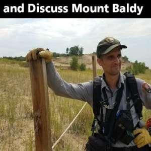Virtual Ranger Challenge - Mount Baldy