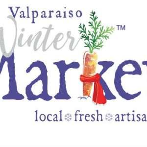 Valparaiso Winter Market