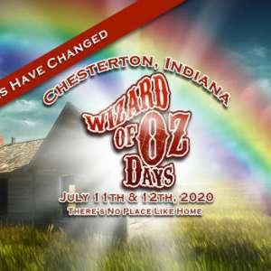 POSTPONED to 2021 - Wizard of Oz Days