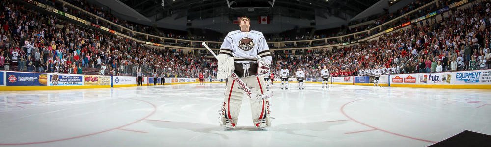 Hershey Bears Hockey