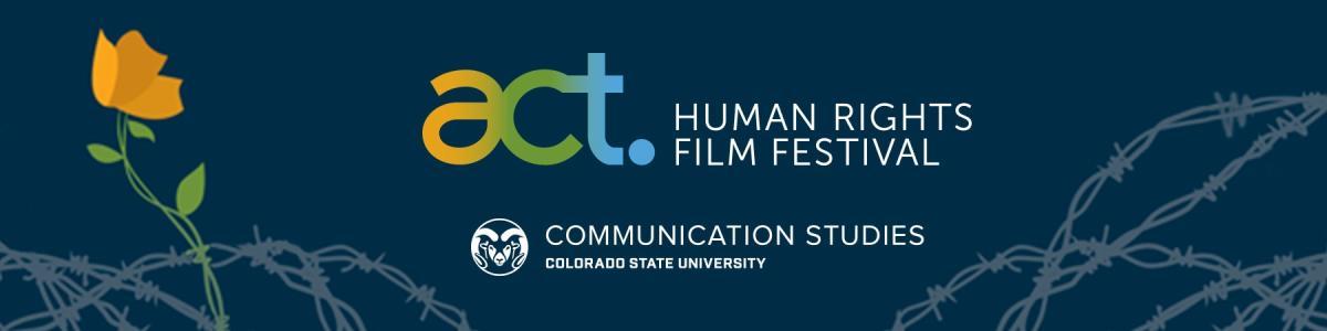ACT Film Festival Banner