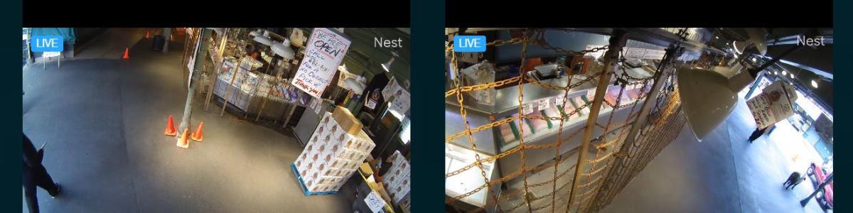 Pike Place Market Live Webcam