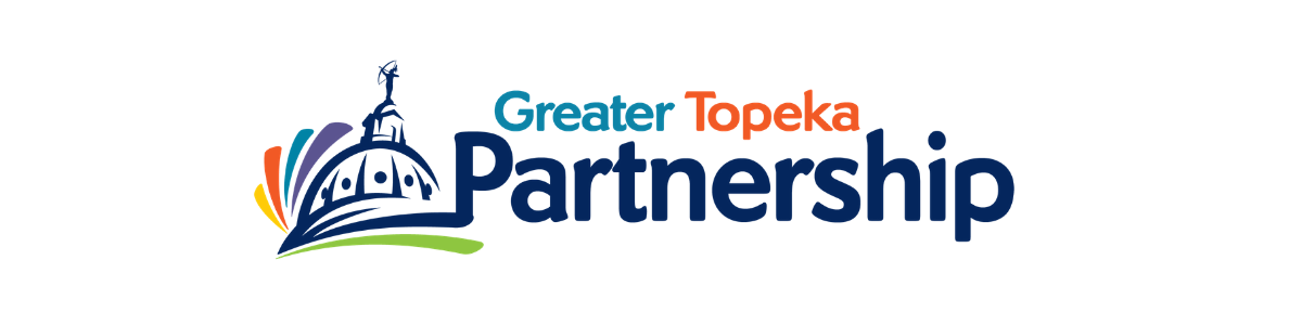 Greater Topeka Partnership Header