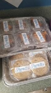 Parnelli's Feed a Floor