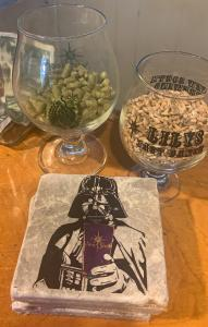 New South Brewery Star Wars