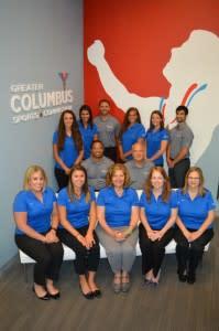 GCSC staff