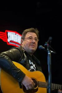 New York Times_Vince Gill