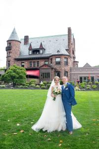 Belhurst - Geneva Wedding