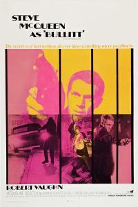 Bullitt PAC movie poster