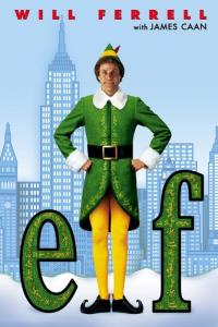 elf PAC movie poster