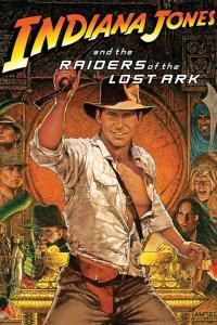 indiana jones raiders PAC movie