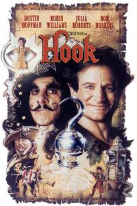 hook PAC movie poster