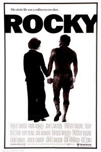 rocky PAC movie poster
