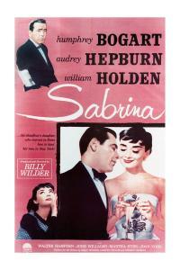 sabrina pac movie poster