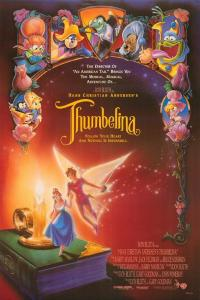 thumbelina PAC movie poster