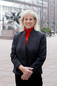 Mary Ann Borgeson - Douglas County Commissioner District 6