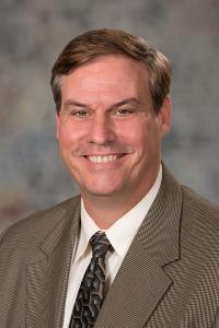 Senator Mike McDonnell