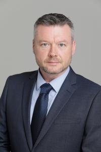 Steve Fisher - Senior BDM