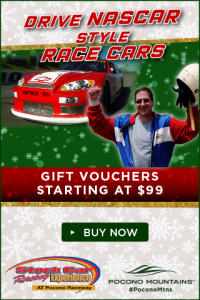 2019-20 Winter Co-Op - Banner Ads - Stock Car Racing Experience