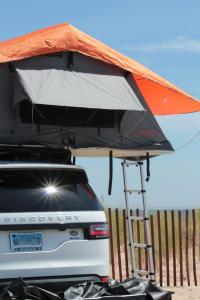 East Beach Camping