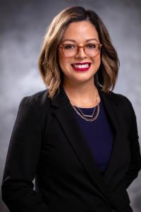 Sonia Guerrero, Senior Admin