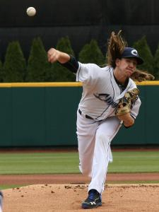 Mike Clevinger | Clippers