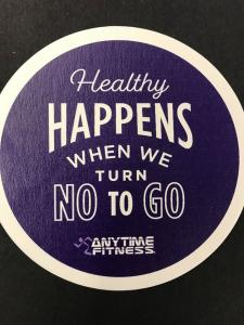 Anytime Fitness (Des Moines)