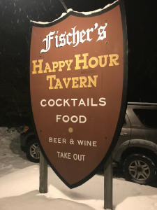 Fischer's Happy Hour Tavern