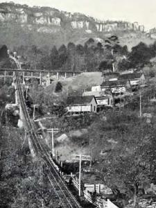 Incline Railway #1